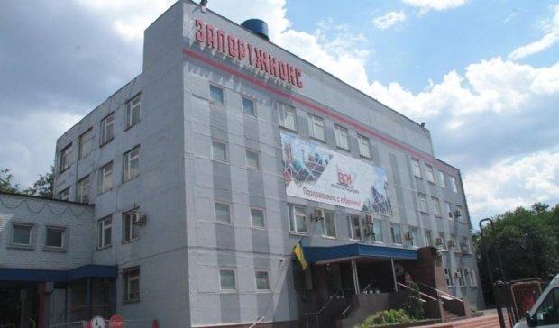 Названо причини вибуху на заводі Запоріжкокс