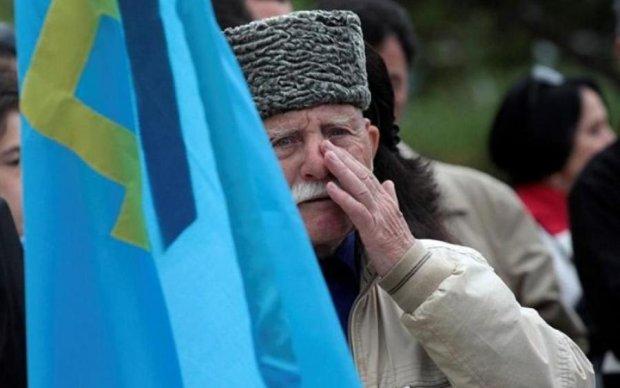 Окупанти не пробачили кримським татарам їх сміливості