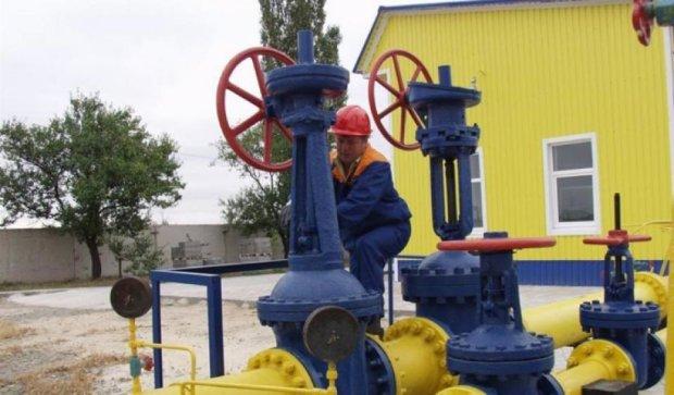 Ко всем районам Бердянска подключили газ