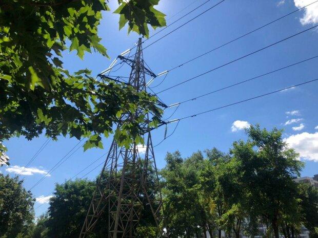 энергетика, вышки, тарифы, электроэнергия