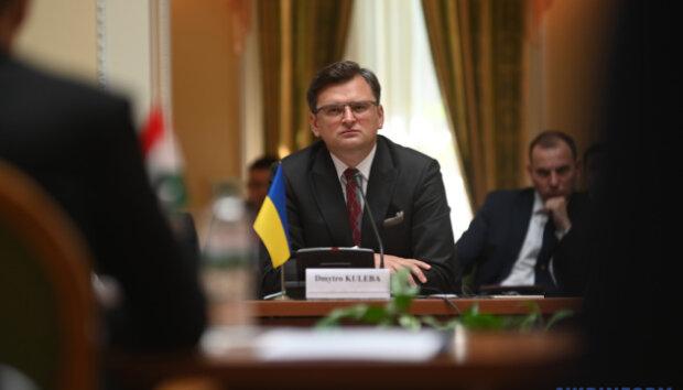 Дмитрий Кулеба, фото: Unian