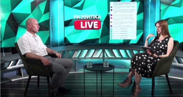 Интервью Путина NBC было подготовительным перед встречей с Байденом, - Бизяев