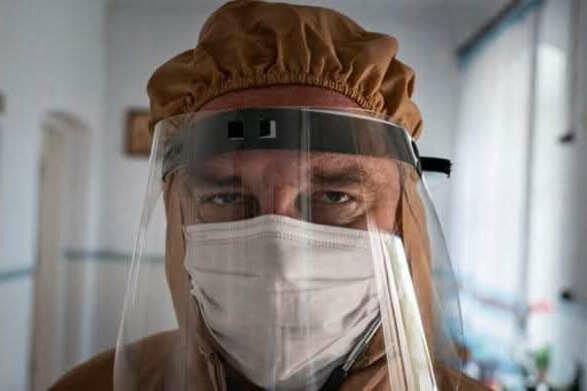 """В Тернополе семью медика, умершего от коронавируса, оставили без компенсации: """"Тест показал..."""""""
