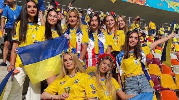 Україна - Австрія, фото: Instagram