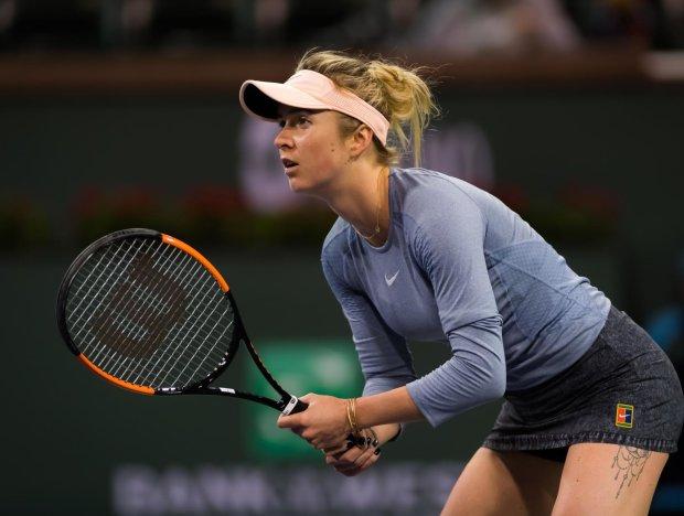 Свитолина наступает на пятки первой ракетке мира в обновленном рейтинге WTA
