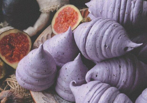Зефір з інжиру і грейпфрута, фото з відкритих джерел
