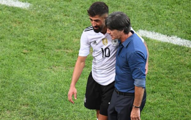 Німеччина - Камерун 3:1 Відео голів і огляд матчу