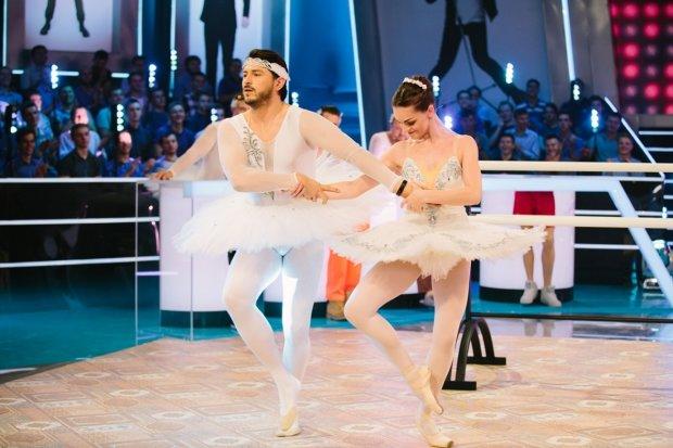 Танцы со звездами-6, новые участники: Каменских против Винника, Melovin против Притулы и другие любимцы зрителей