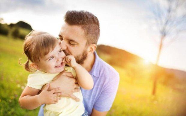 День отца 2018: самые милые фото собрали в одном месте