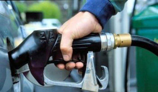 Українські заправки різко піднімуть ціну на паливо