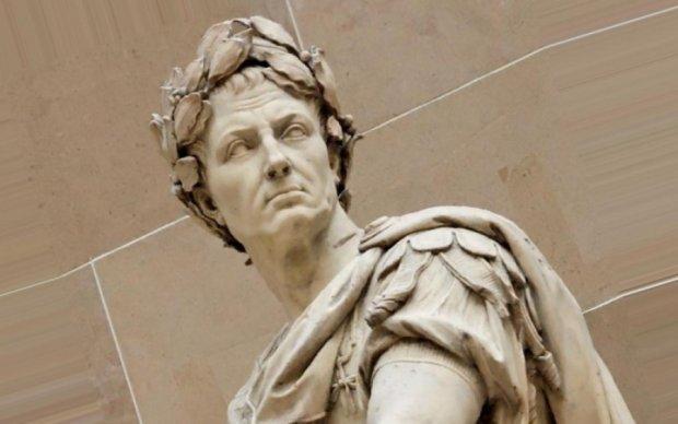 Вчені знайшли човен для оргій Цезаря