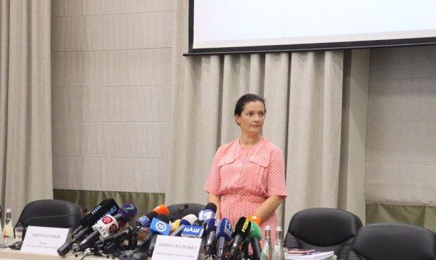 """Скалецкая показала большую победу Минздрава: подружились с бизнесом, """"будем вместе"""""""