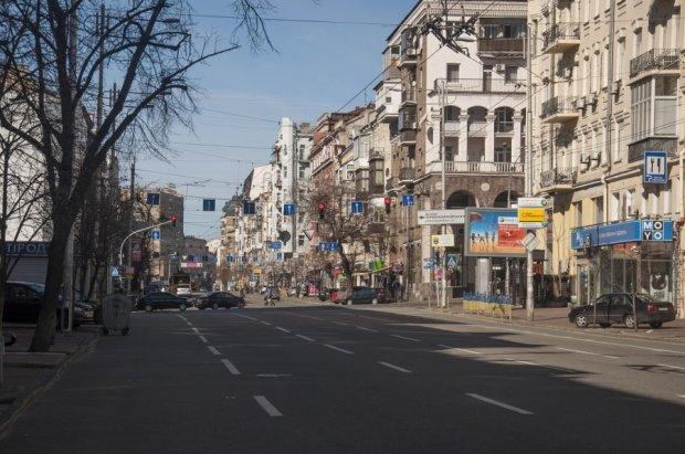 В центре Киева прорвало трубу с кипятком: последствия жуткого ЧП показали на фото