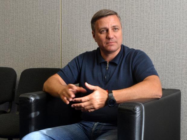 """Катеринчук розповів, на що """"Громадянська позиція"""" готова заради Зеленського: """"Ми дуже хочемо"""""""
