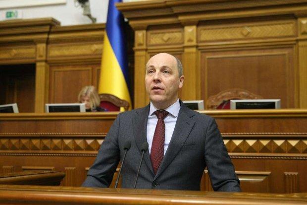 """Геращенко рассказала, когда Парубий подпишет закон о языке: """"Мы их тут же отменим"""""""