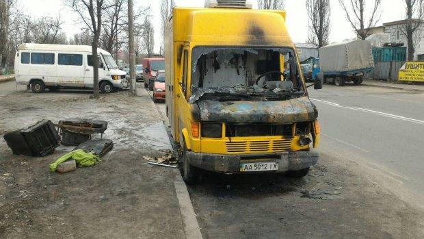 На Донбасі вибухнув переповнений автобус: є жертви