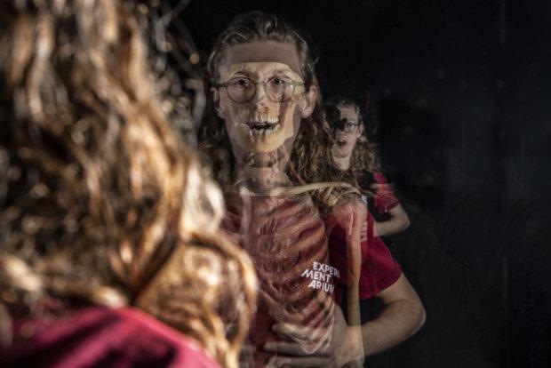 В Киеве покажут человеческие тела изнутри: выставка Body Worlds шокировала зрителей по всему миру