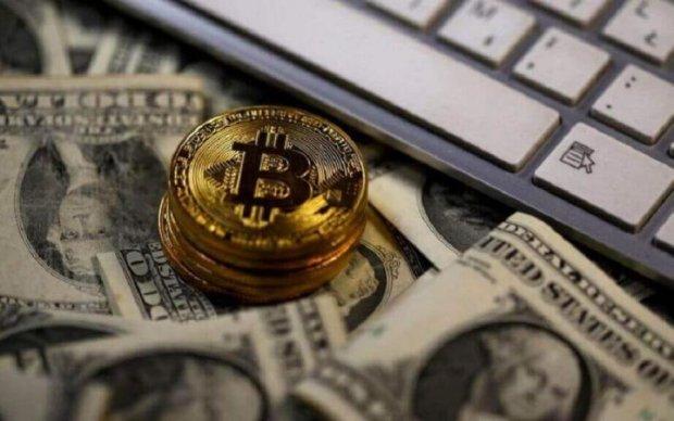 Курс біткоіна на 11 липня: головну криптовалюту дико лихоманить