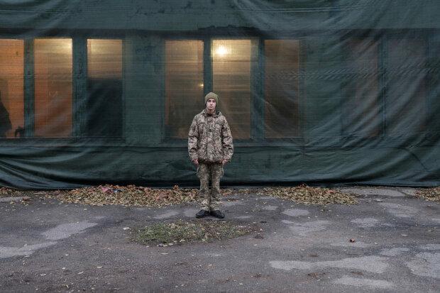 Саша Гаркуша, фото: Олег Синьков