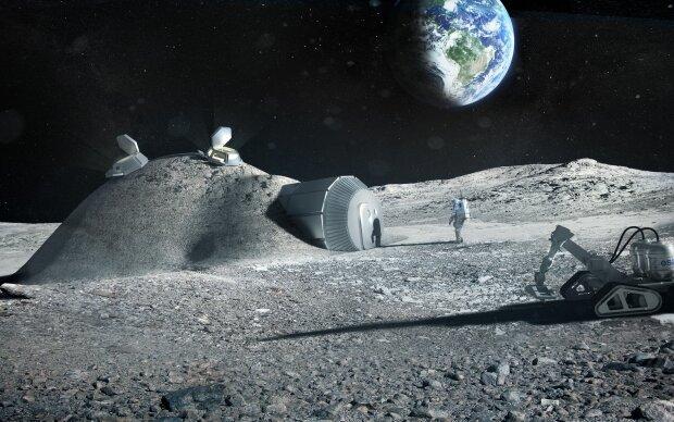 Почувствуй себя Нилом Армстронгом: харьковчан приглашают на прогулку по Луне