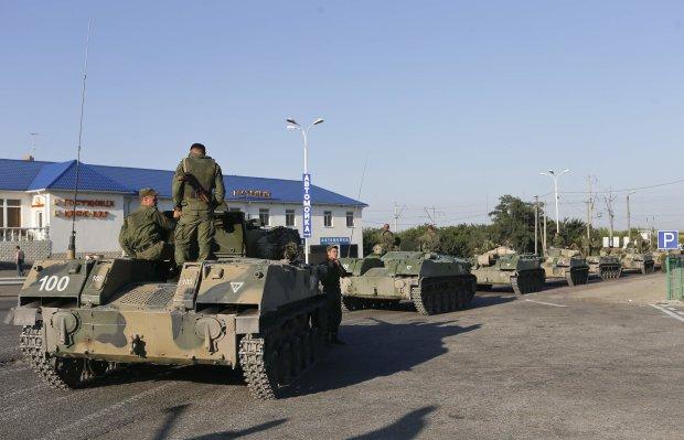 На Донбассе горячо: Путин вновь прислал подарки своим головорезам, украинские воины в полной боевой готовности