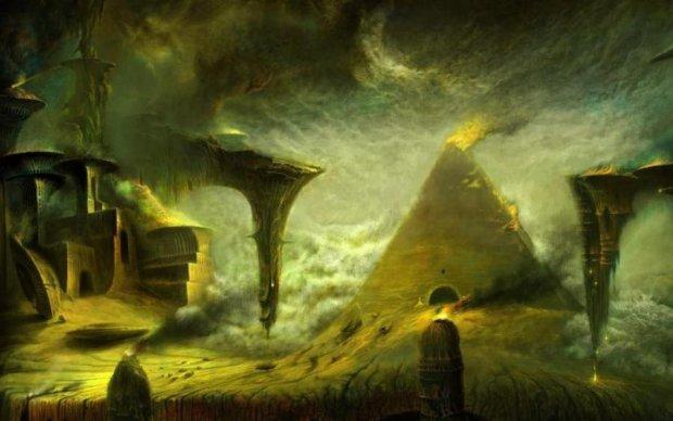 Древнейшие картины нашли в эфиопской пещере
