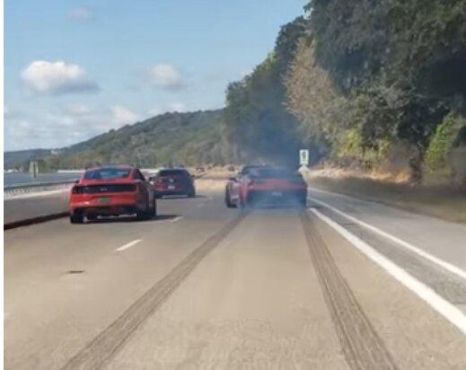 Corvette Z06, carscoops