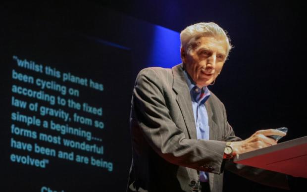 Астрофизик сделал неожиданное заявление о Боге