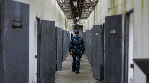 """В Днепре сотрудники СИЗО избили онкобольную заключенную: """"Это месть"""""""