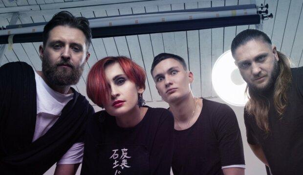Группа Go-A, фото: Facebook