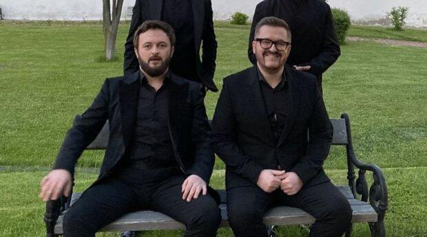 """Пономарьов перед розлученням забрав Дзідзьо під своє крило: """"Майже обраний"""""""