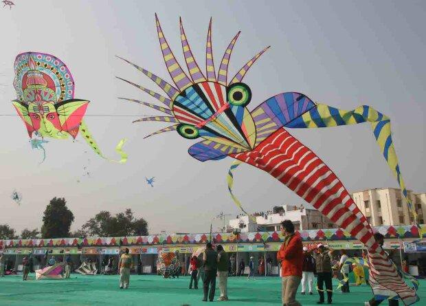 Свято 14 січня, фото: India Daily