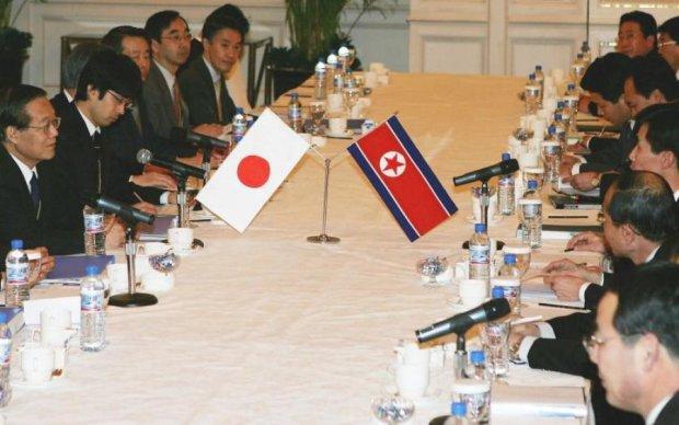 Японія прищучить КНДР і без дозволу ООН