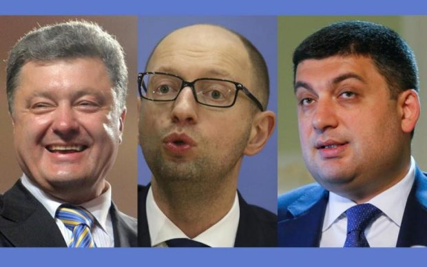 На манежі все ті ж: оприлюднено рейтинг найвпливовіших українців