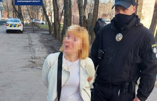 Патрульная полиция Украины, фото: Facebook