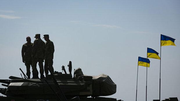 Військові, фото: ЗСУ