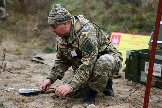 Українські воїни влаштували бойовикам знатну м'ясорубку, дісталося і ворожому дрону