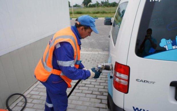 Продавцы топлива плели заговор против украинцев