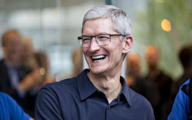 В Apple проговорились про масштабні неполадки з Macbook