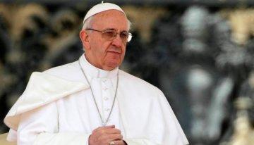 Римский папа гомосексуалист