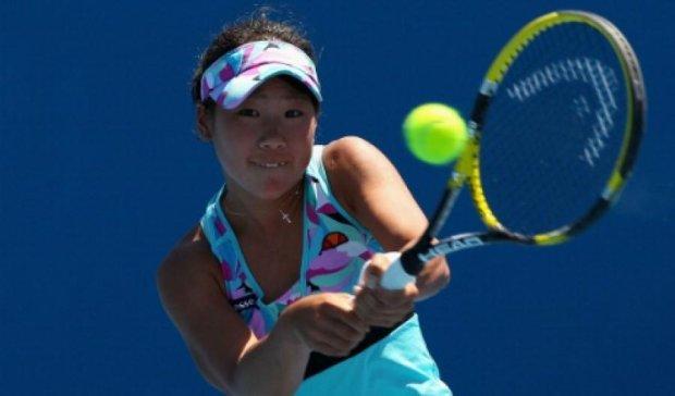 20-летняя японка Нао Хибино выиграла турнир WTA