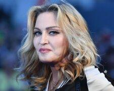 Мадонна, фото - Clutch