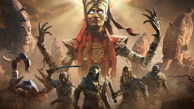 Прокляття фараонів починає збуватися, час розплати настав