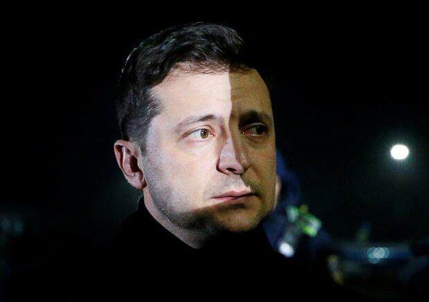 Владимир Зеленский, фото: Униан