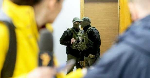 Порошенко приготовиться: ГБР после Гонтаревой нагрянуло с обысками в Укроборонпром