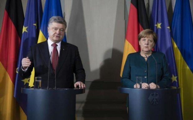"""Германия реанимирует """"нормандский формат"""""""