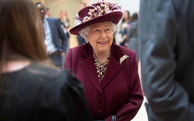 Королева Елизавета II, фото Іnstagram