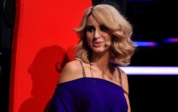 Світлана Лобода, кадр з відео