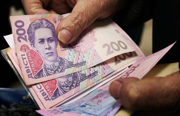 Українські гроші, Comments.UA
