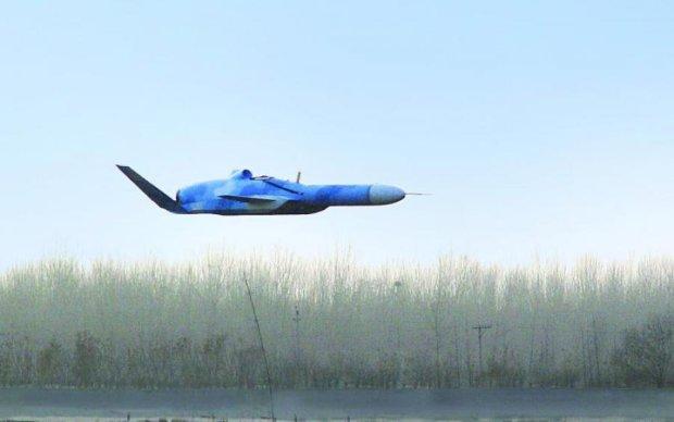 У мережу просочилися перші звістки про найсучаснішу зброю Китаю